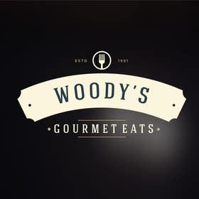 #34 cho Woody's Gourmet Eats bởi onkarpurba