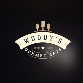 #35 cho Woody's Gourmet Eats bởi onkarpurba