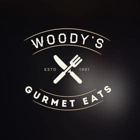 #41 cho Woody's Gourmet Eats bởi onkarpurba