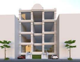 Nro 32 kilpailuun Commercial Building Design käyttäjältä ARQFREE