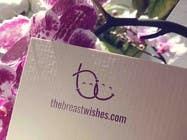 Graphic Design Konkurrenceindlæg #84 for Design a Logo for BreastWishes.hk