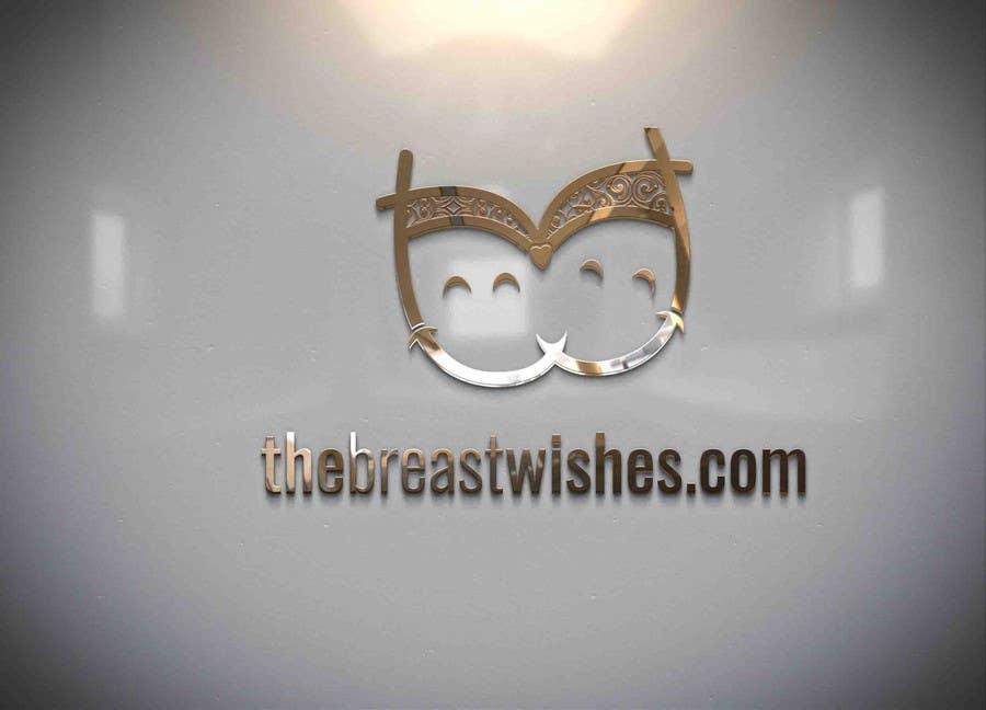 Bài tham dự cuộc thi #86 cho Design a Logo for BreastWishes.hk