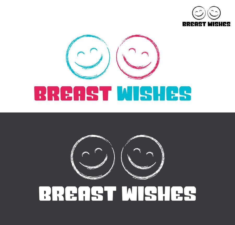 Konkurrenceindlæg #22 for Design a Logo for BreastWishes.hk