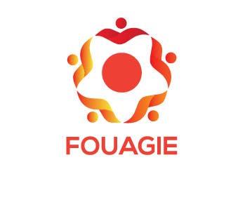 Konkurrenceindlæg #                                        154                                      for                                         Design a Logo for fouagie