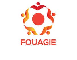 #154 for Design a Logo for fouagie by swethaparimi