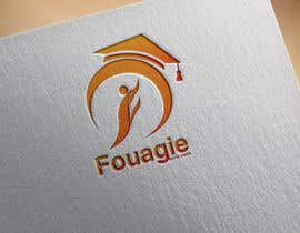#162 for Design a Logo for fouagie by AreejAbuRezeq