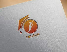 #185 for Design a Logo for fouagie by AreejAbuRezeq