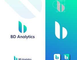 nº 1120 pour Logo for artificial intelligence company par SandipBala