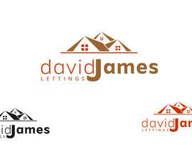 nº 46 pour Design a Logo for UK Letting Agent par davidbirtas