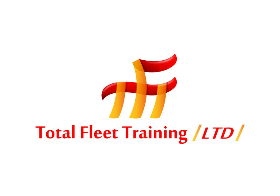Konkurrenceindlæg #                                        12                                      for                                         Design a Logo for Total Fleet Training LTD