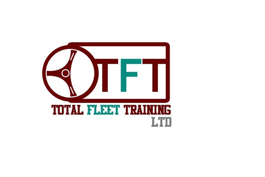Konkurrenceindlæg #                                        24                                      for                                         Design a Logo for Total Fleet Training LTD