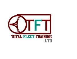 #24 untuk Design a Logo for Total Fleet Training LTD oleh princepatel96