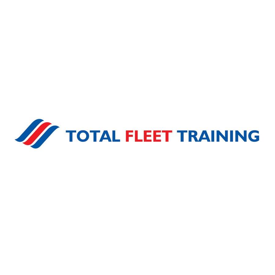 Konkurrenceindlæg #                                        10                                      for                                         Design a Logo for Total Fleet Training LTD