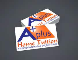 #26 for Design a Logo for A Plus Home Tuition by mithusajjad