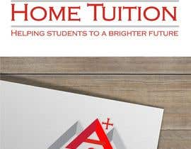 #34 para Design a Logo for A Plus Home Tuition por drimaulo