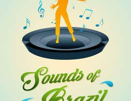 #23 for Sounds of Brazil by lukzzzz