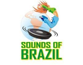 #31 cho Sounds of Brazil bởi sergeykuzych