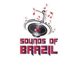 #3 for Sounds of Brazil by georgeecstazy