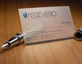 #45 cho Design some Business Cards for Assevero bởi Brandwar