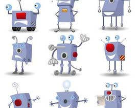 #10 for Design set of avatars for jokes/funny website by Ivanbarton