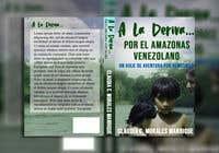 Graphic Design Entri Peraduan #72 for CREAR PORTADA DE LIBRO (RELATO DE VIAJE) para publicar en Kindle (KDP - en Amazon)