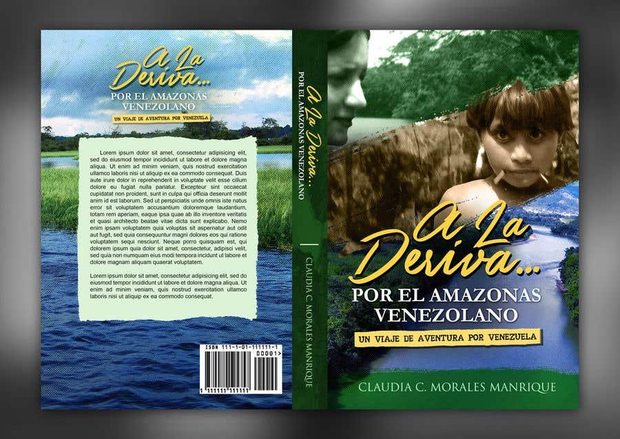 Inscrição nº                                         64                                      do Concurso para                                         CREAR PORTADA DE LIBRO (RELATO DE VIAJE) para publicar en Kindle (KDP - en Amazon)