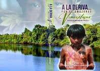 Graphic Design Entri Peraduan #9 for CREAR PORTADA DE LIBRO (RELATO DE VIAJE) para publicar en Kindle (KDP - en Amazon)