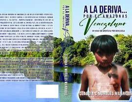 #50 para CREAR PORTADA DE LIBRO (RELATO DE VIAJE) para publicar en Kindle (KDP - en Amazon) por oscareruiz77