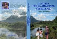 Graphic Design Entri Peraduan #6 for CREAR PORTADA DE LIBRO (RELATO DE VIAJE) para publicar en Kindle (KDP - en Amazon)