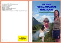 Graphic Design Entri Peraduan #14 for CREAR PORTADA DE LIBRO (RELATO DE VIAJE) para publicar en Kindle (KDP - en Amazon)