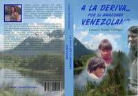 Graphic Design Entri Peraduan #17 for CREAR PORTADA DE LIBRO (RELATO DE VIAJE) para publicar en Kindle (KDP - en Amazon)