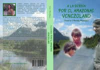 Graphic Design Entri Peraduan #20 for CREAR PORTADA DE LIBRO (RELATO DE VIAJE) para publicar en Kindle (KDP - en Amazon)