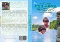 Graphic Design Entri Peraduan #22 for CREAR PORTADA DE LIBRO (RELATO DE VIAJE) para publicar en Kindle (KDP - en Amazon)