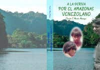Graphic Design Entri Peraduan #23 for CREAR PORTADA DE LIBRO (RELATO DE VIAJE) para publicar en Kindle (KDP - en Amazon)