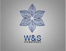 #35 for Design a Logo for W&S Investments af xtrem777