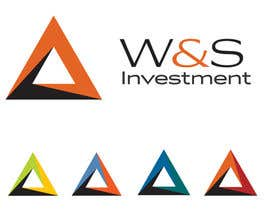 #41 for Design a Logo for W&S Investments af NCVDesign