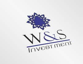 #26 untuk Design a Logo for W&S Investments oleh webcreateur