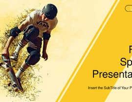 Nro 135 kilpailuun Pitch Deck Presentation käyttäjältä ashanur2021