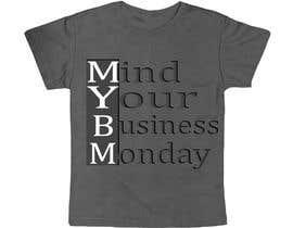 #252 cho Tshirt design bởi Mubasshir9