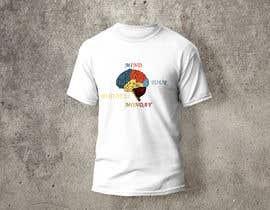 #34 cho Tshirt design bởi sojibdash2399