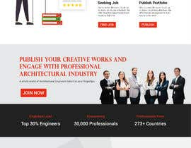 #24 cho Landing pages content creation for a website bởi niloybanik084