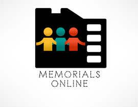#13 for Design a Logo for memorials online af Raafatadly23