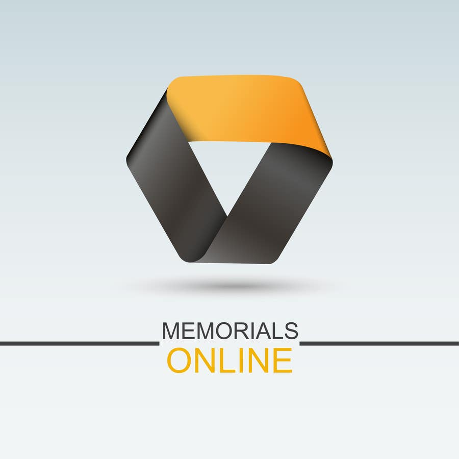 Konkurrenceindlæg #                                        14                                      for                                         Design a Logo for memorials online