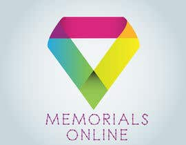 #16 for Design a Logo for memorials online af Raafatadly23