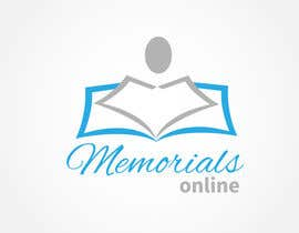 #21 for Design a Logo for memorials online af satpalsood