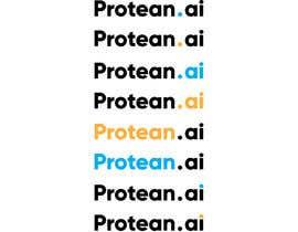 """Nro 1168 kilpailuun Brand Identity for Robotic Process Automation and AI Startup called """"Protean AI"""" käyttäjältä shahinurislam9"""