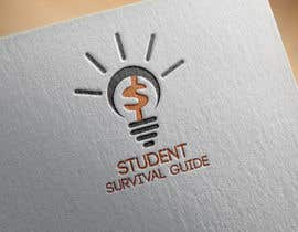 #8 cho Design a Logo for studentsurvival guide bởi azzzulex