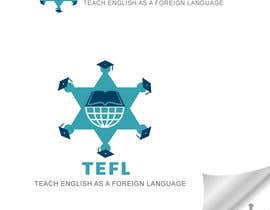 #24 for Design a Logo for guaranteed TEFL jobs af mahiweb123