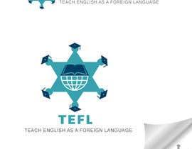 Nro 24 kilpailuun Design a Logo for guaranteed TEFL jobs käyttäjältä mahiweb123
