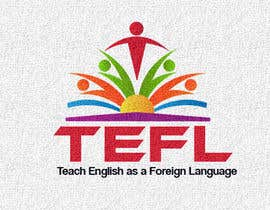 #25 for Design a Logo for guaranteed TEFL jobs by redvfx